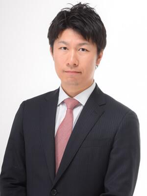 弁護士 井ノ浦 克哉