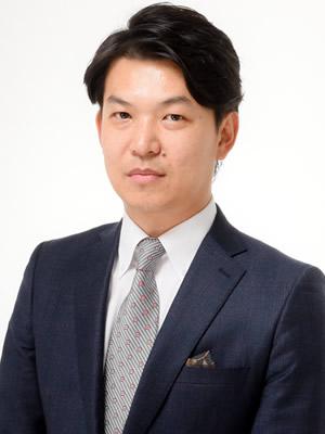 弁護士 酒井 編