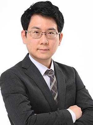 弁護士 篠田 匡志