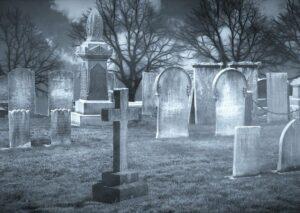 墓地の「相続」について