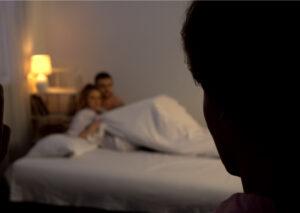 不貞行為の慰謝料は二重取りできるのか